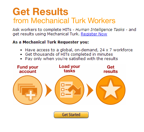 mechanical turk 1