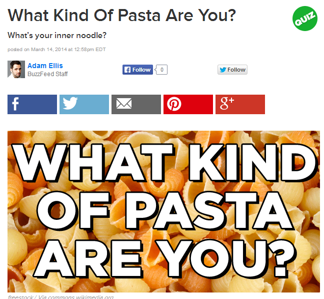 6 quiz statistics that will blow your mind interact for Buzzfeed room decor quiz
