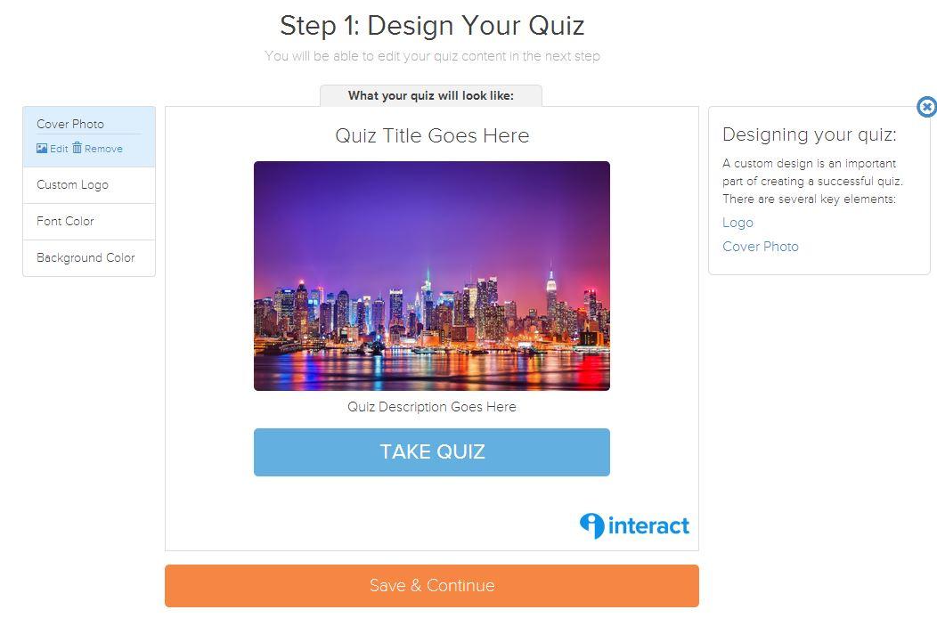 Interact Quiz | jennifer lopez fans