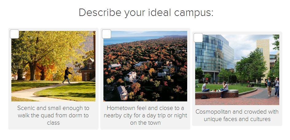 ideal campus