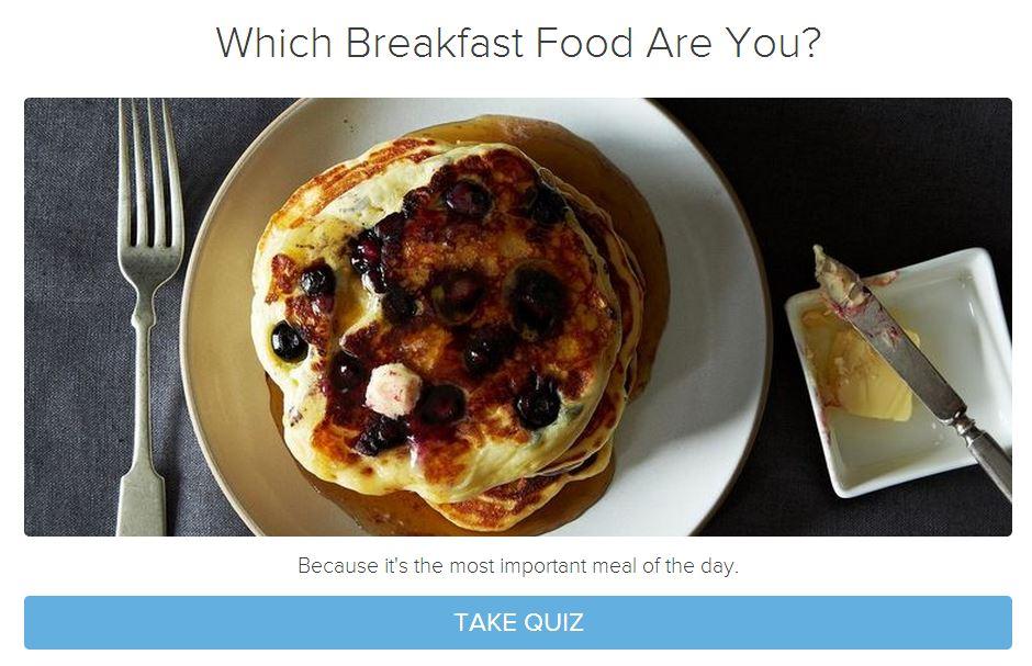 which breakfast