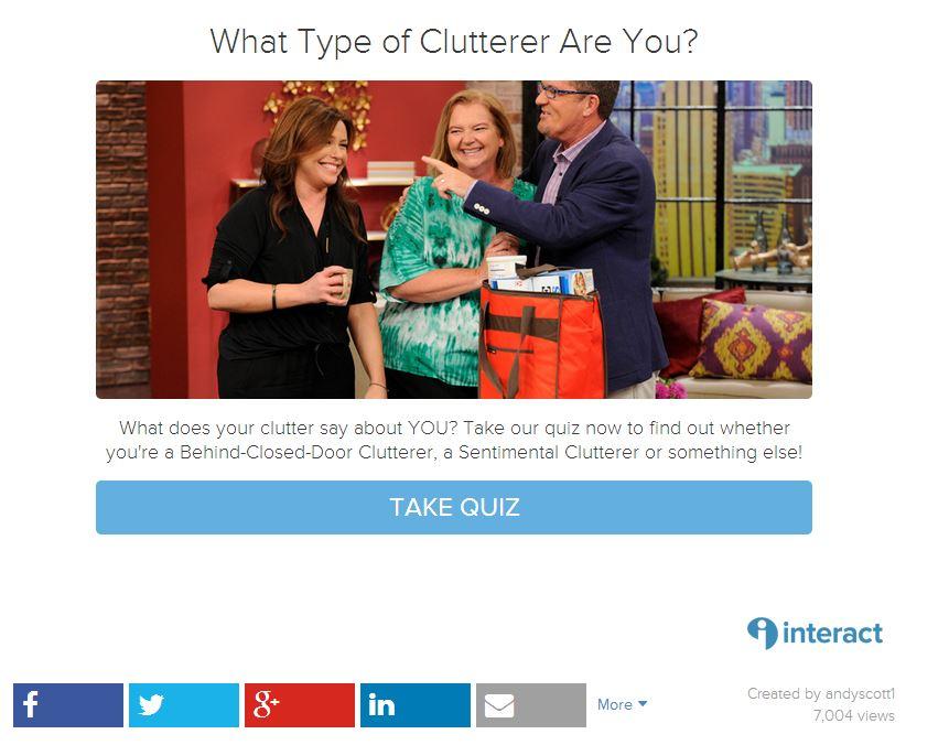 clutterer