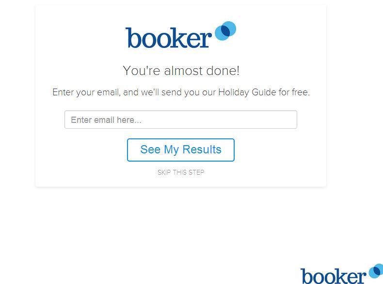 booker 3