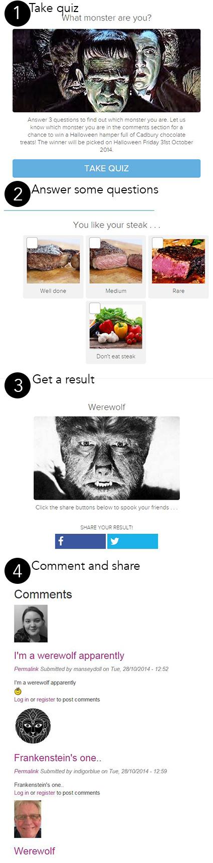 viewsbank quiz contest
