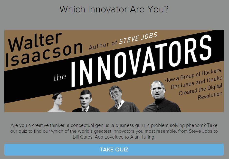 innovator 1