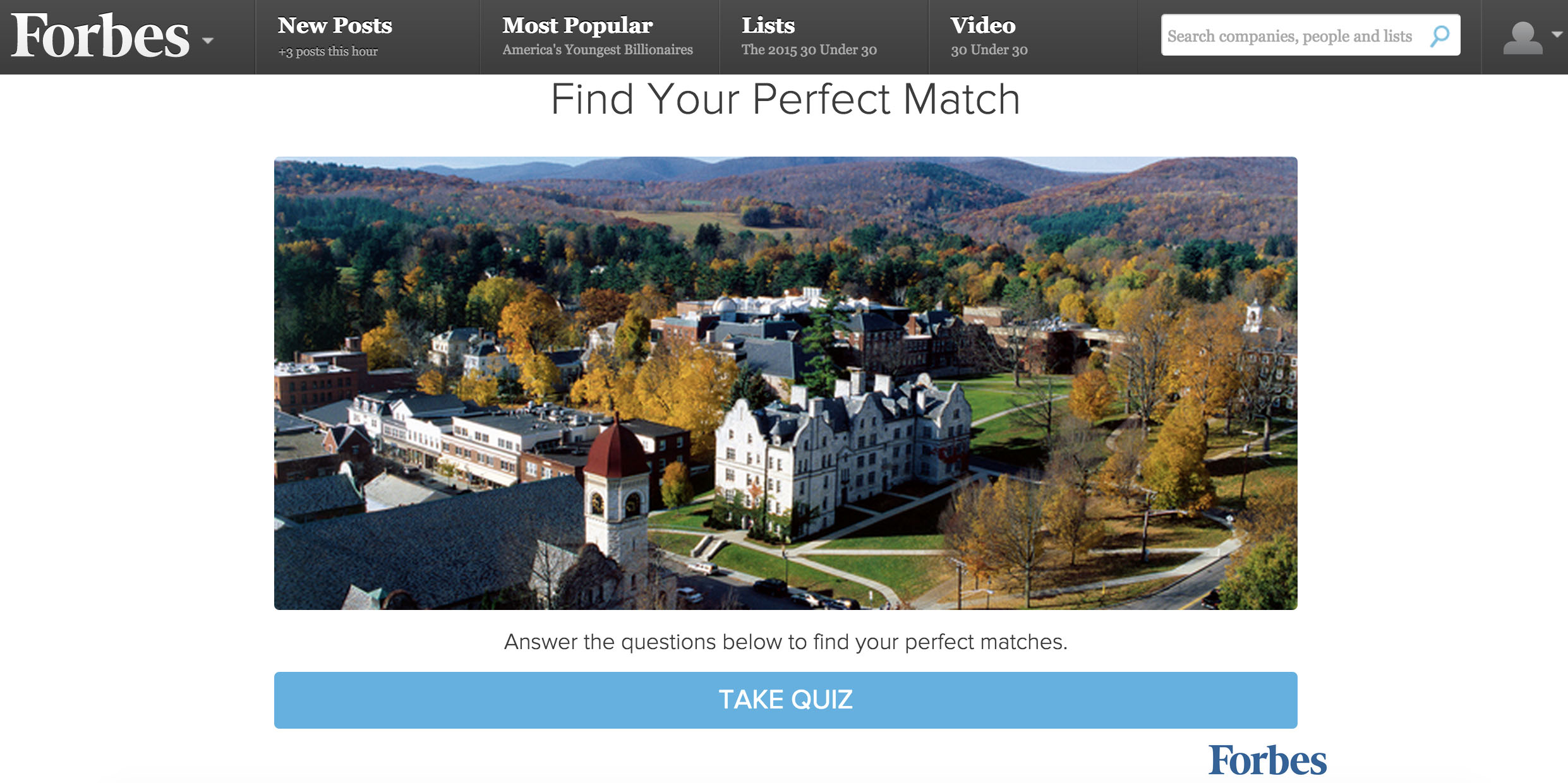 Why Are Quizzes So Popular? (And Why You Should Use Them