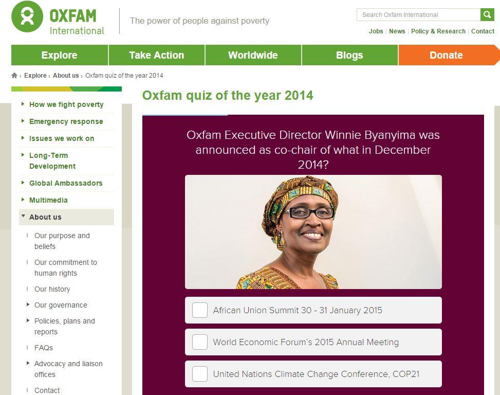 oxfam 2