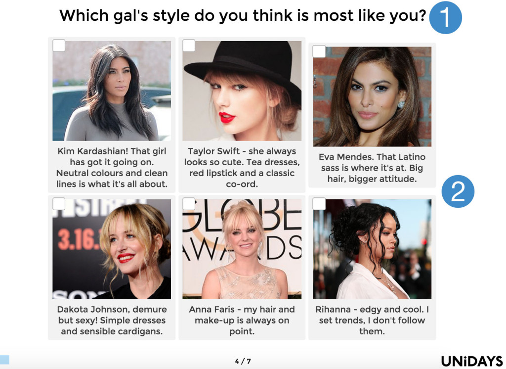 Which Celebrity Shares Your Personality? - Quiz