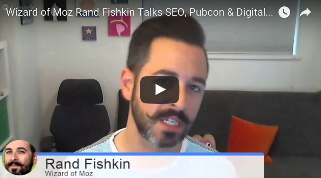 rand fishkin interview screenshot