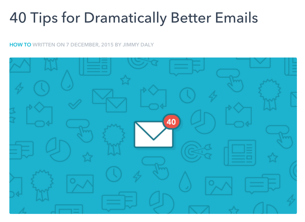 vero email marketing best practices