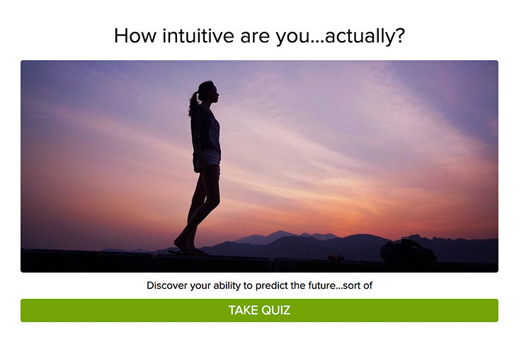 Top 50 Marketing Quizzes « Interact