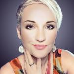 headshot of Juliette Stapleton