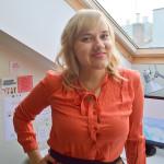 headshot of Maris Lainemae